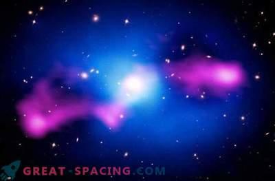 Gli astronomi hanno scoperto una potente esplosione dal Big Bang.