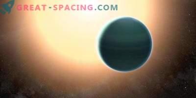 Perché Kelt-11b ha chiamato un pianeta di schiuma