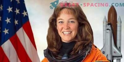 Lisa Novak: astronauta della NASA che ha cercato di rapire un uomo