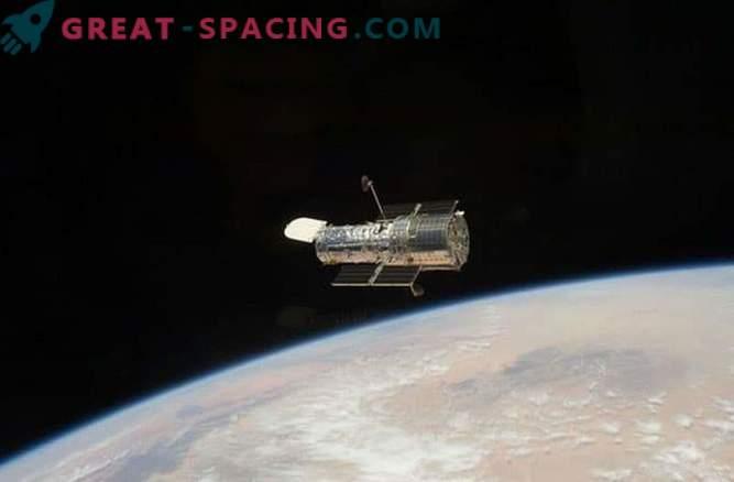 Il Telescopio Spaziale Hubble dovrebbe funzionare fino al 2020