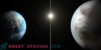Nuova super-terra attorno a una stella di piccola massa