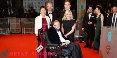 La prima moglie di Stephen Hawking protesta contro le imprecisioni del film biografico