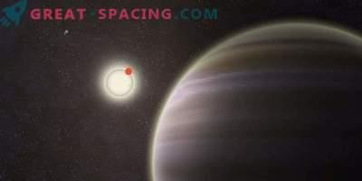 L'astronomo dilettante ha aiutato ad aprire il pianeta extrasolare