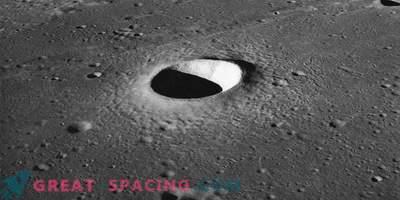 Conteggio dei crateri: puoi aiutare a mappare la superficie della luna