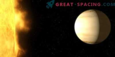 Lo studio più dettagliato sull'atmosfera esoplanetaria di Hubble