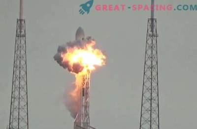 SpaceX encontró la causa de la explosión del cohete