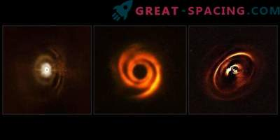 Le trombe mistiche mistiche sono i primi passi del pianeta