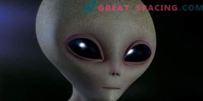 Gli alieni non ci lasciano la gravità?