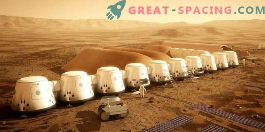 Il misterioso investitore può salvare Mars One dalla bancarotta