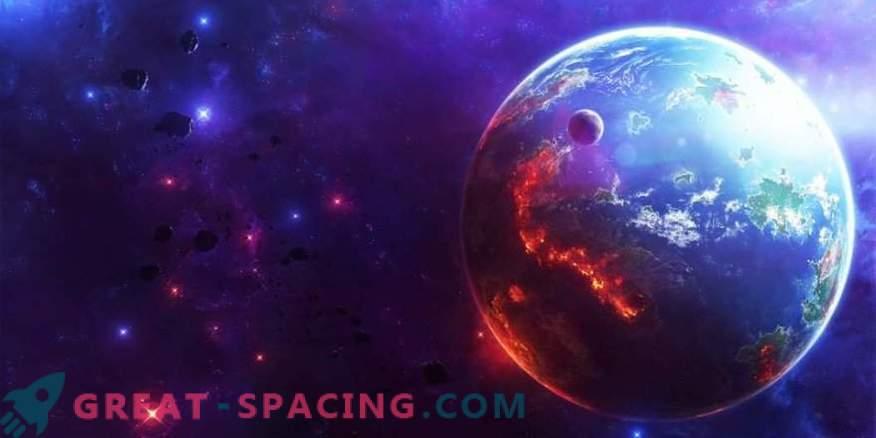 I segreti interiori delle stelle e dei pianeti