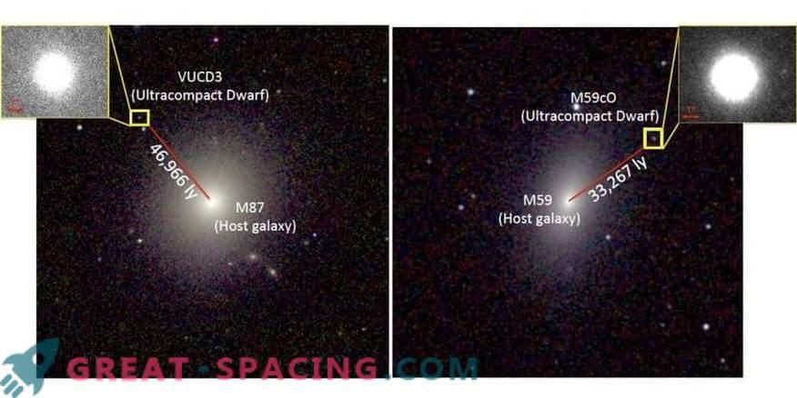 Buchi neri supermassicci trovati in piccole galassie