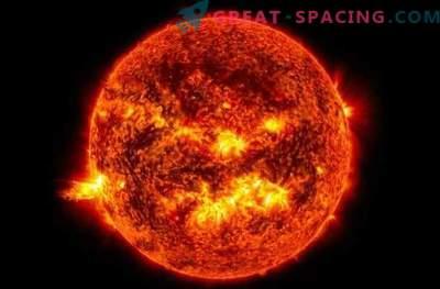 Il sole può esplodere in super flash distruttivi