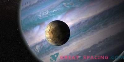 Forskare har identifierat 121 gigantiska planeter med potentiellt bebodda månar