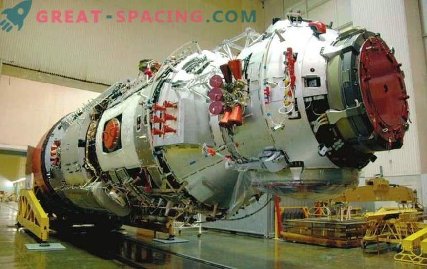 La Russia aggiungerà nuovi moduli alla ISS e invita altri paesi a unirsi a