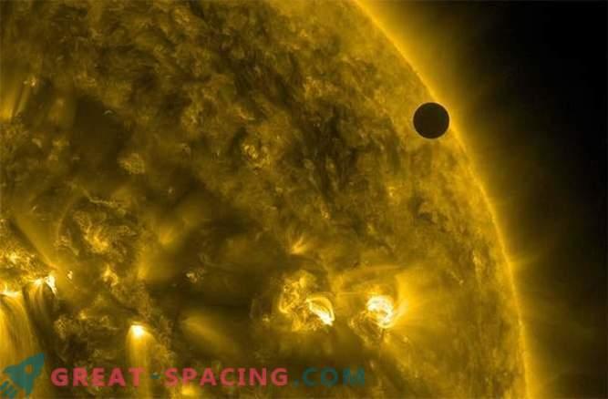 Un esopianeta simile a Venere si trova in un vicino sistema stellare