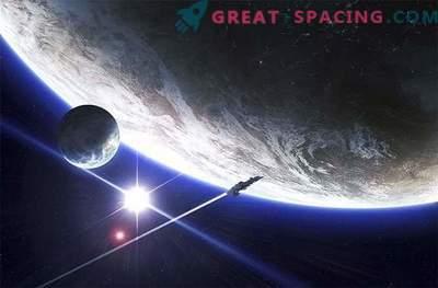 Ще открие ли Кеплер извънземни мега оръжия?