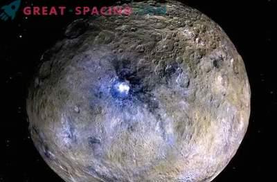 Will Dawn visiterà il terzo oggetto nella cintura degli asteroidi?