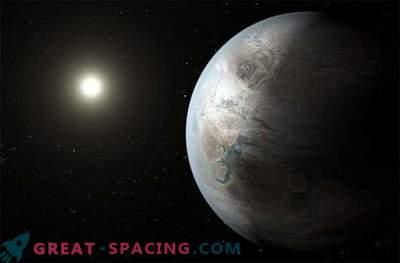 Keplero ha scoperto la sorella maggiore della Terra