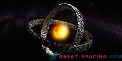 Der Rückgang der Helligkeit des Sterns KIC 8462852 ist nicht mit einer außerirdischen Zivilisation verbunden.