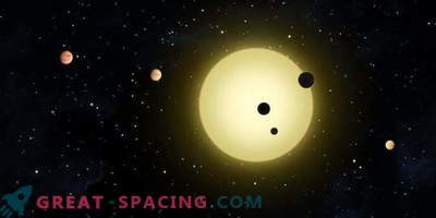 Exoplanets look like peas in a pod