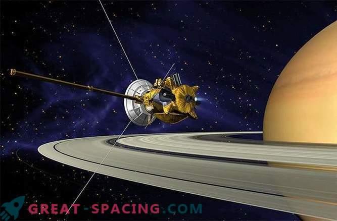 No, Planet Nine non influenza Cassini nell'orbita di Saturno