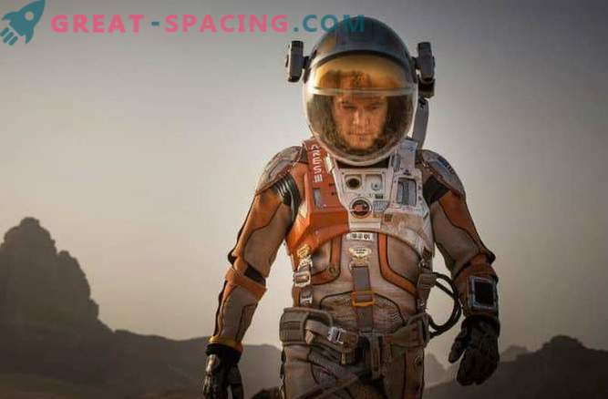 The Martian: Science vs. Fiction