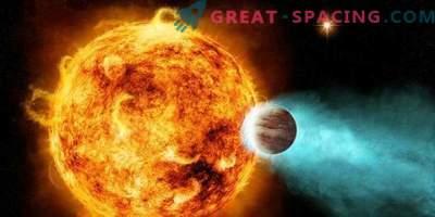Qual è il pianeta più giovane nell'universo