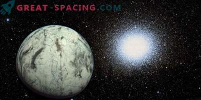 Exoplanet Captain b declared habitable with a probability of 80%