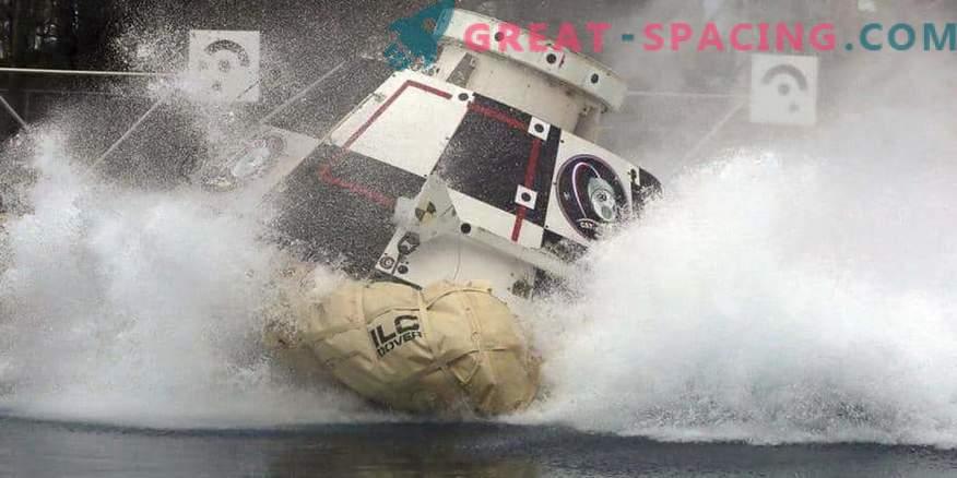 La NASA ha bisogno del backup dell'equipaggio