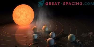 La ricerca della vita nell'universo è diventata più interessante.