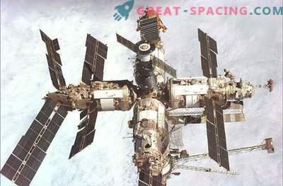 30 anni dopo: l'eredità della stazione spaziale Mir