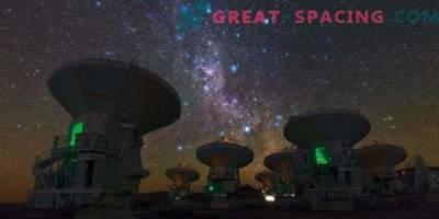 Leiti 7 uut hiiglaslikku raadio galaktikat