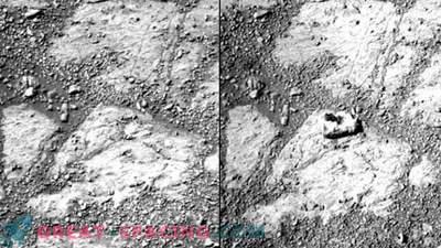 10 seltsame Objekte auf dem Mars! Teil 2