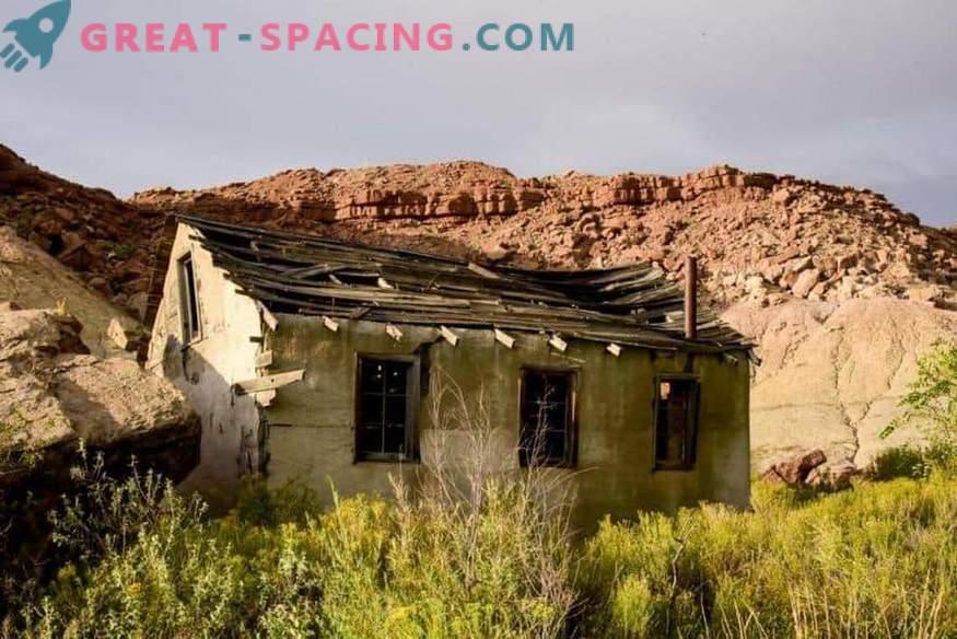 I testimoni descrivono strani fenomeni nel ranch di Skinwalker. Voci, osservazioni e opinioni degli ufologi