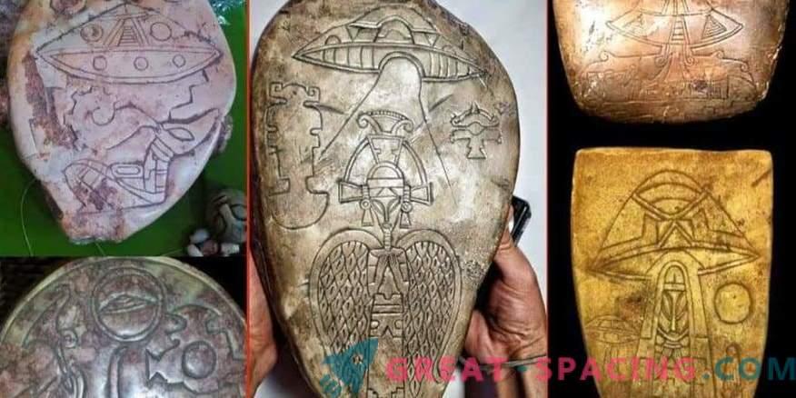 Paleocontatto: l'intelligenza extraterrestre influenza lo sviluppo della civiltà umana