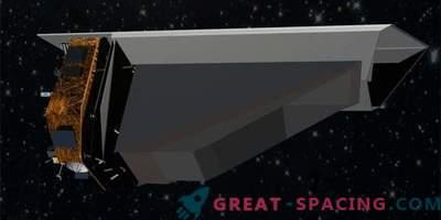 La NASA è preoccupata per la mancanza di finanziamenti da parte dei cacciatori di asteroidi NEOCam