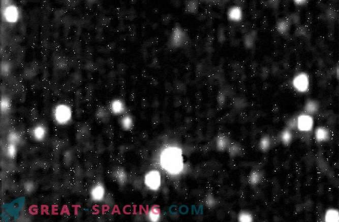 Nuovi orizzonti stanno osservando l'oggetto misterioso nella fascia di Kuiper