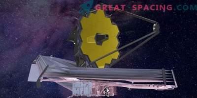 Perché è stato posticipato il lancio del telescopio di James Webb fino al 2021