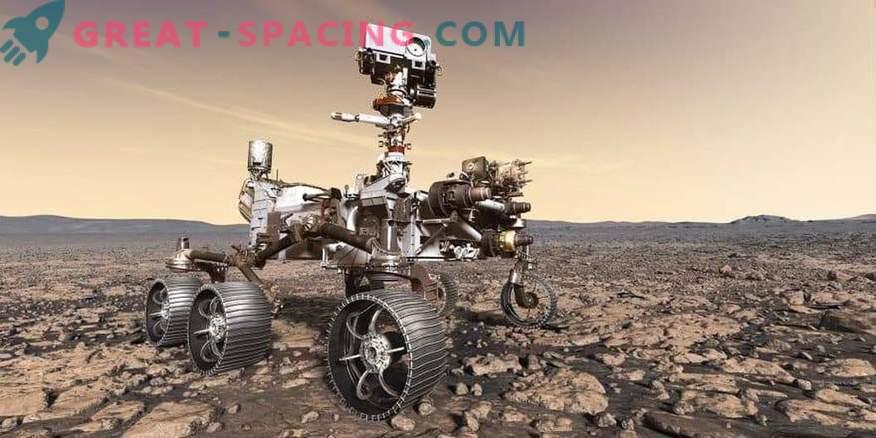Lo scolaro darà il nome al prossimo rover Mars NASA