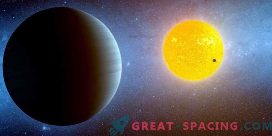 Quale pianeta extrasolare è considerato il più raro nell'universo