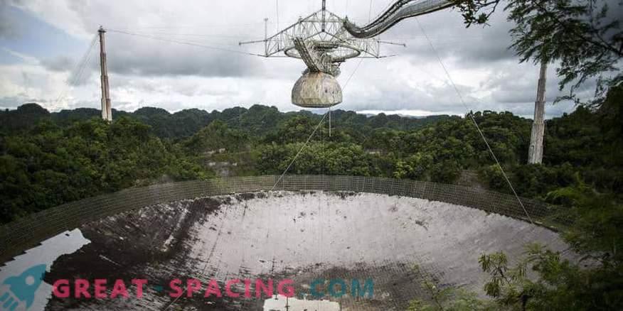 Contatta gli alieni! Nuova opportunità per inviare un messaggio ad altri mondi