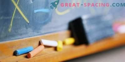 I vantaggi delle scuole private per bambini