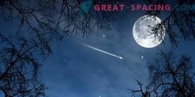 Quale sarà la luna piena il 21 marzo 2019