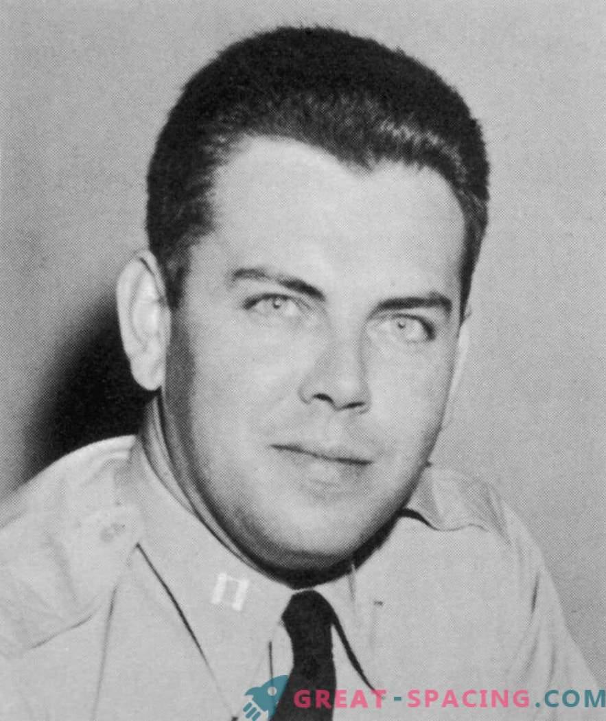 Che tipo di strane luci hanno visto il popolo del Texas nell'agosto del 1951