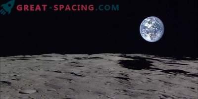 La Cina prevede di lanciare una luna artificiale nello spazio