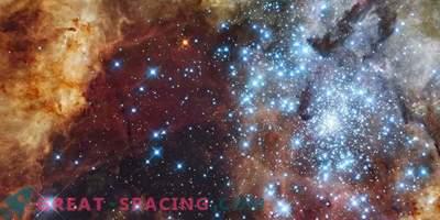 Caos tra le nuvole della nascita delle stelle. Cosa c'è di sbagliato con le onde magnetiche?