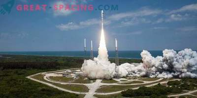 Europe intends to develop its own space launch systems in a competitive environment