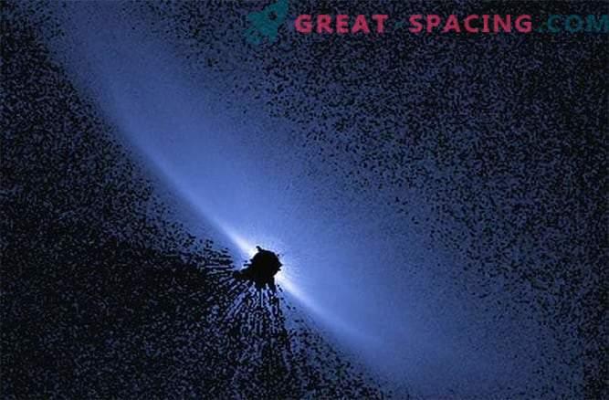 Hubble ha visto una tremenda polvere di stelle: foto
