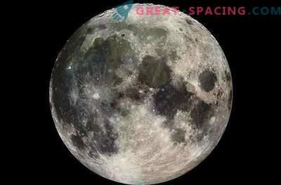La Cina ha installato un telescopio sulla luna nel 2013