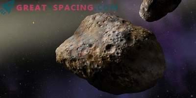 La NASA sta cercando un asteroide per una spedizione con equipaggio